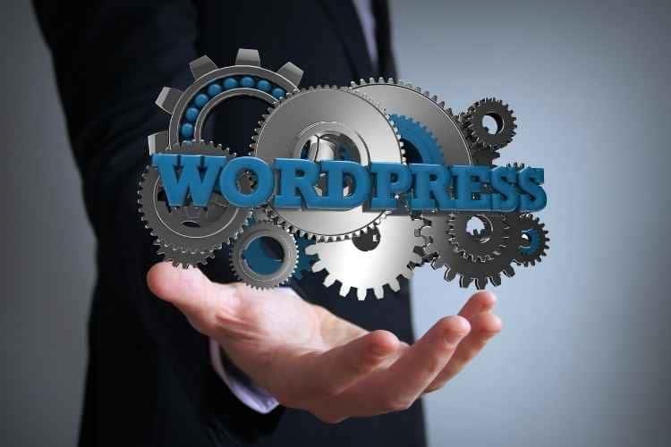 como hacer una web en wordpress paso a paso