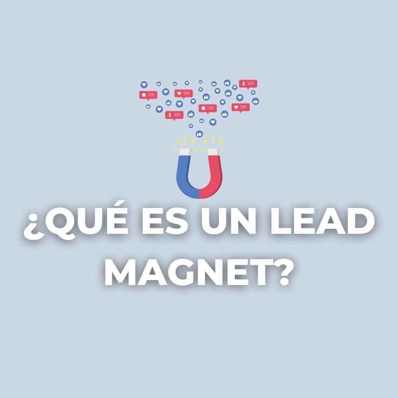 qué es un leadmagnet